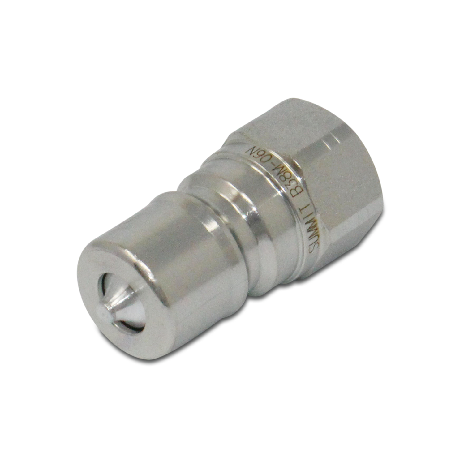 "S10-3 safeway hyd quick coupler set 3//8/"" NPT /""FREE SHIPPING/"""