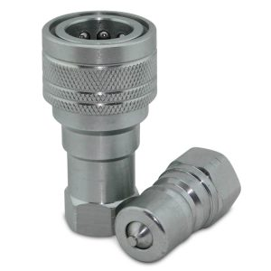 ISO 7241-B Quick Couplers