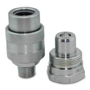 High Pressure Enerpac Coupler Set