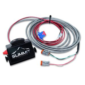 Switch Box Control for Summit Hydraulic Mulitplier