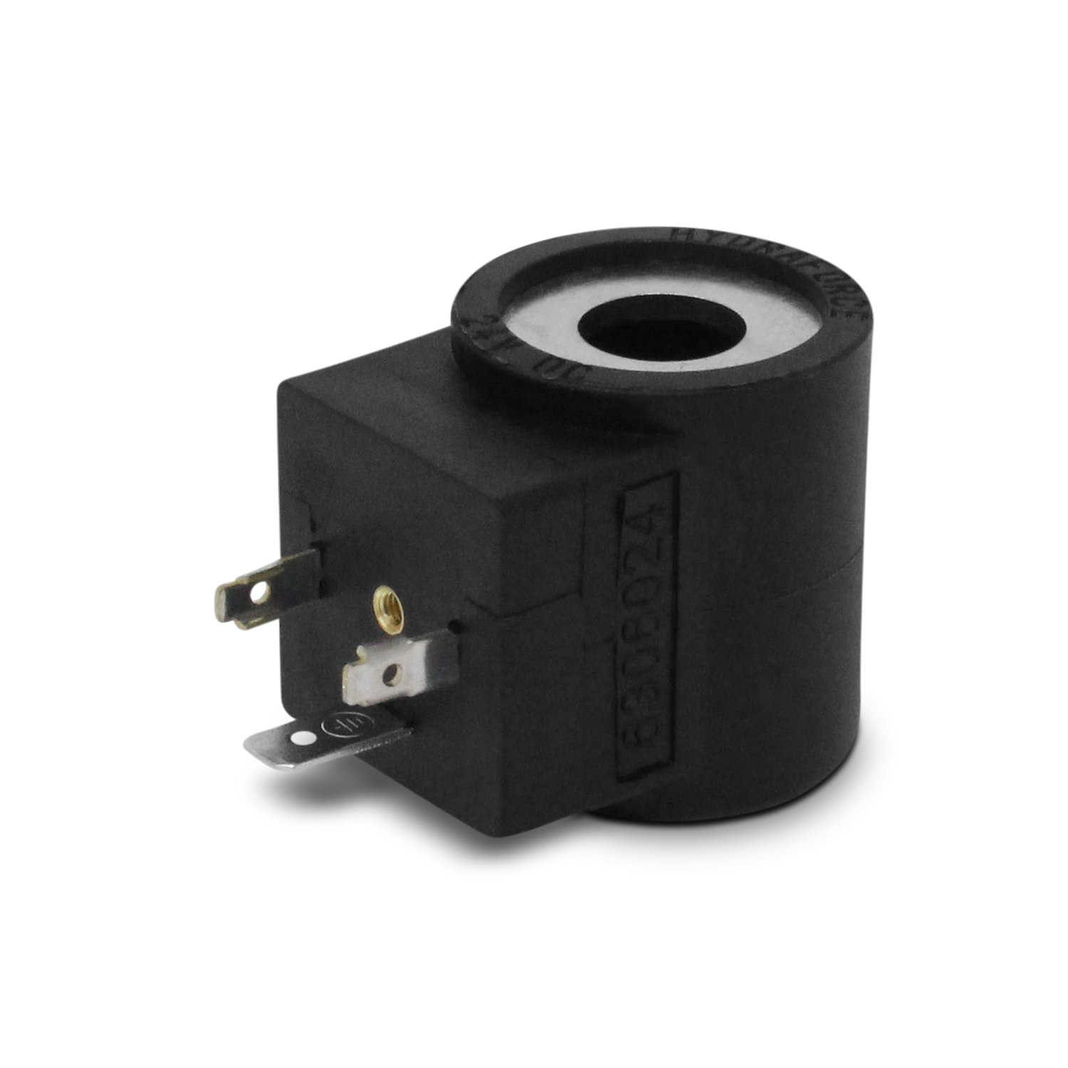 Hydraforce 6306024 Solenoid Valve Coil  3 Prong Din