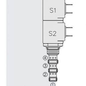 Hydraforce SV08-47D-0-N-00
