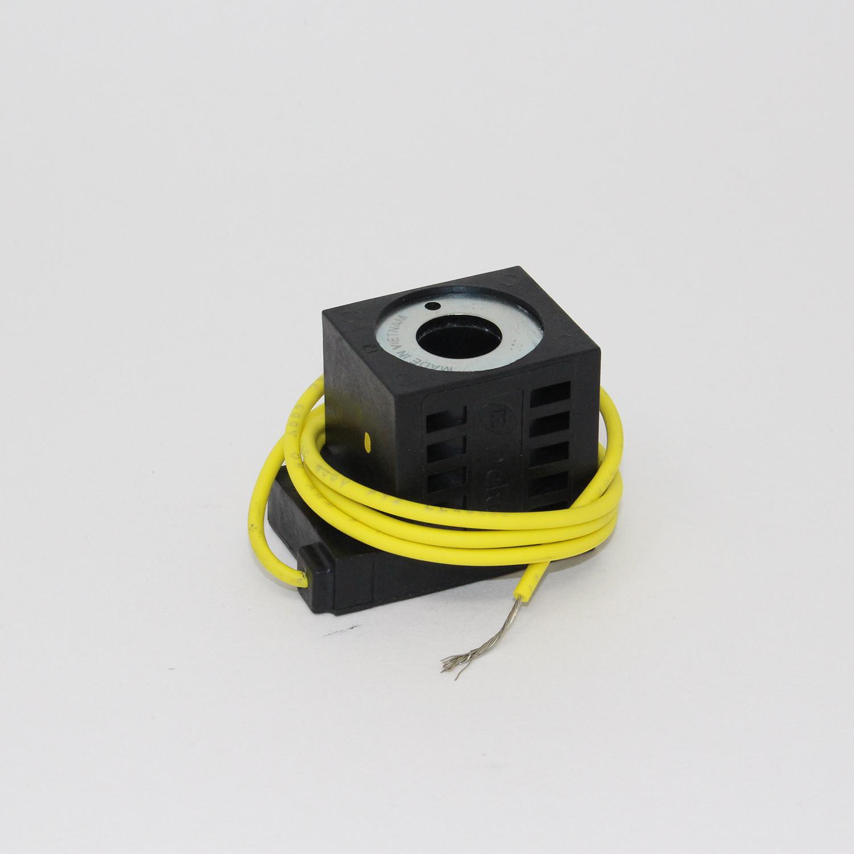 deltrol 10266 08 solenoid coil single lead wire 10v dc. Black Bedroom Furniture Sets. Home Design Ideas