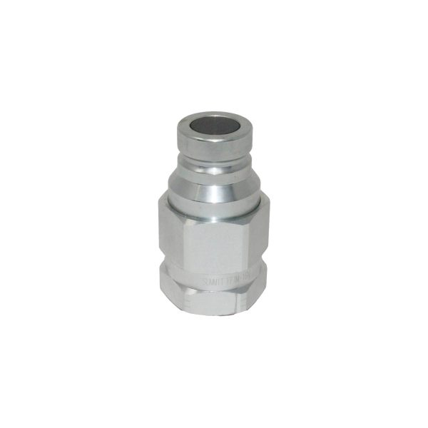 "1"" Flat Face Coupler Male"