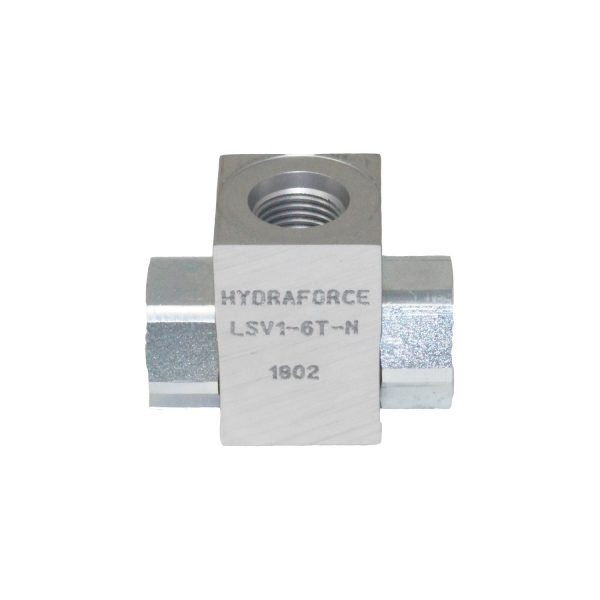 Hydraforce LSV1-6T-N Shuttle Valve