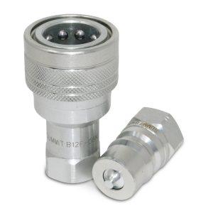 ISO 7241-B B12-08N