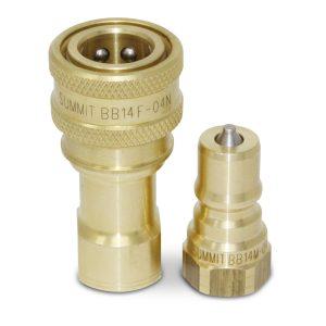 ISO 7241-B BB14-04N