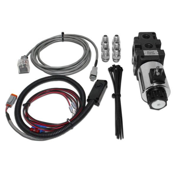 DV90-08S Momentary Switch Kit