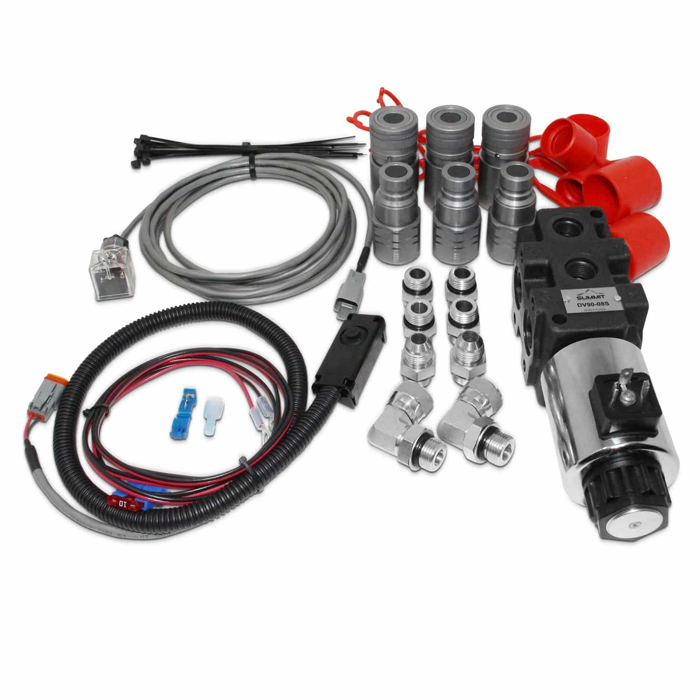 Fasse Hydraulic Multiplier : Fasse wiring diagram honda harness