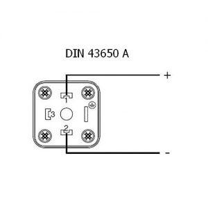 Din Plug Wiring Diagram