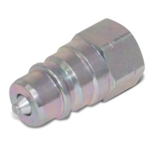 "1/4"" Ag Hydraulic Quick Connect Coupler Set, 3/8"