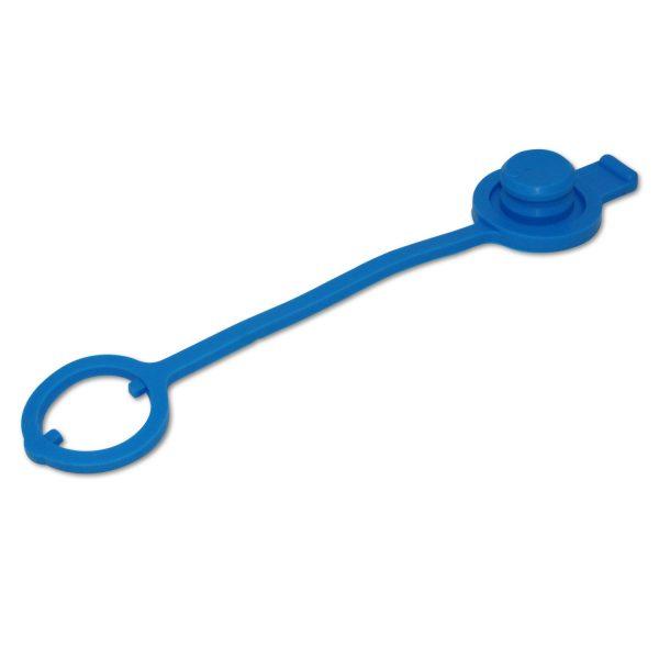 ISO 7241-B Quick Couplers Dust Cap Set