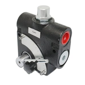 Adjustable Flow Valves