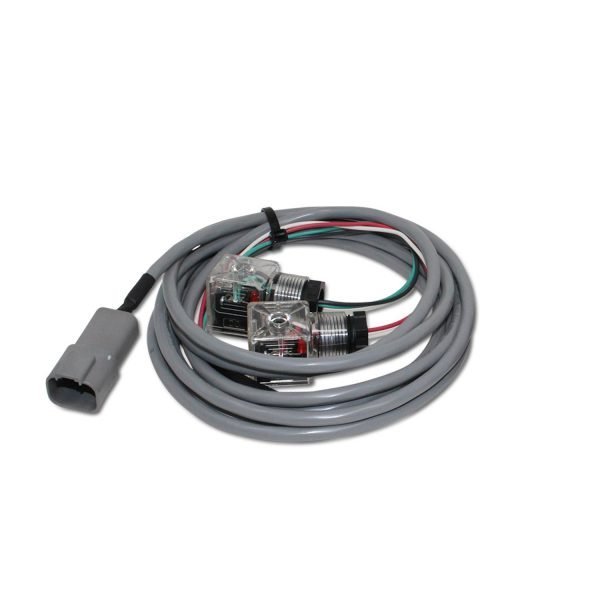 Extension Cable Harness for Summit Z/DV Series Valves