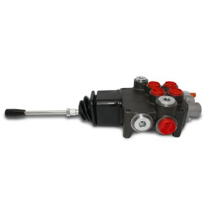 Hydraulic Directional Control Valve for Tractor Loader w/ Joystick
