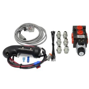 Diverter Valve Kit Joystick