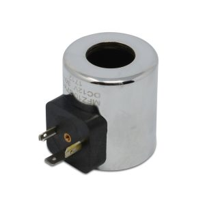 Solenoid Coils for Hydraulic Multipliers & Diverter Valves