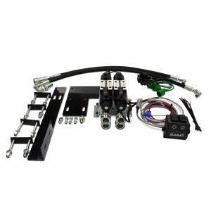 Rear Remote Kits